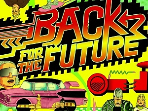 Back for the Future