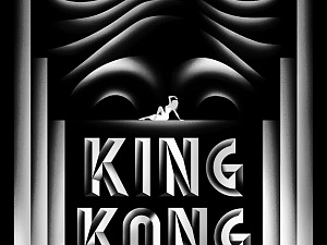 King Kong (Style B)