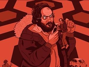 Genius at Work: Kubrick