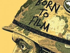 BORN TO FILM